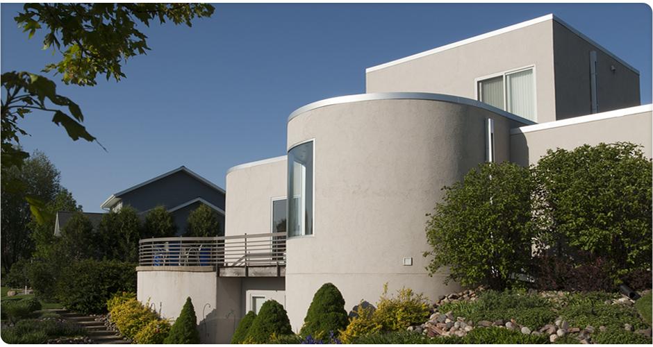 Modern house plan - house plan-floor plans